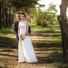 Wedding photographer Dmitriy Bas (dimabs1). Photo of 29.05.2017