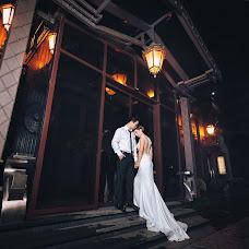 Wedding photographer Schus Cherepanov (AlexArt777). Photo of 18.12.2017