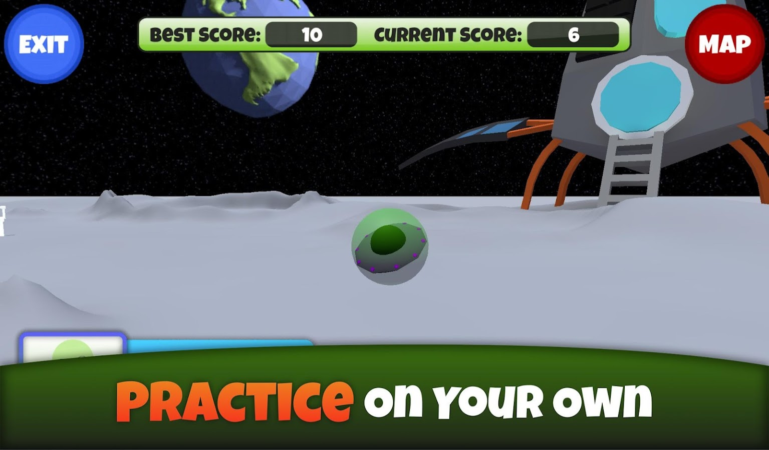 Croquet Clash- screenshot