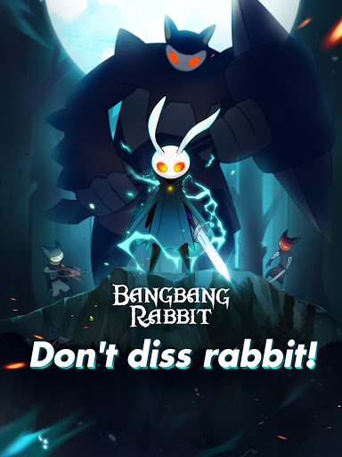 Bangbang Rabbit! filehippodl screenshot 8