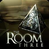 The Room Three Mod