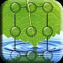 Nature Pattern Lock Screen icon