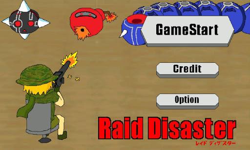Raid Disaster 1.10 Windows u7528 2