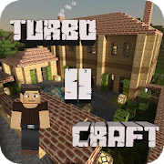 Turbo Craft : Creative & Survival Story