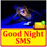Good Night SMS Text Message Latest Collection