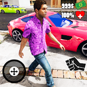 Auto Theft Gangster Stories Android APK Download Free By ActionCrab Games