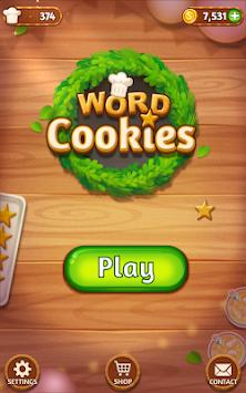 Word Cookies apk screenshot