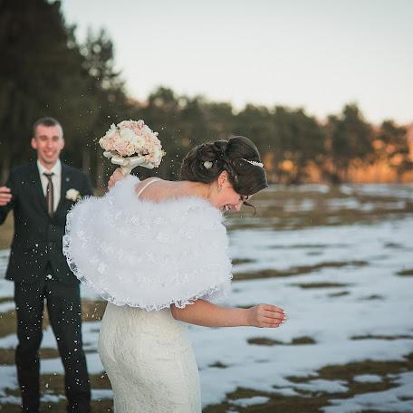 Wedding photographer Viktoriya Olos (olos). Photo of 21.09.2015