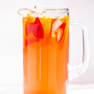 Punch With Frozen Orange Juice And Lemonade Recipes.