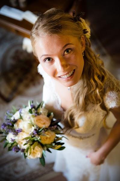 Fotografo di matrimoni Lidia Marcelli (attimidiluce). Foto del 22.09.2016