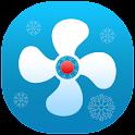 Cooler App CPU & System Cooler icon