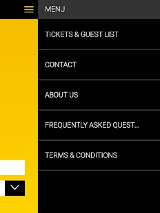 TG Ibiza Tickets & Guest Lists- screenshot thumbnail