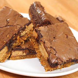Outrageous Brownies Recipes