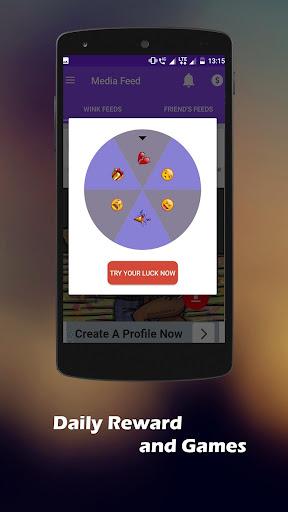 Wink - Free Dating ud83dudc96 11.2.1 screenshots 1