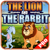 Lion and Rabbit KidsStory pro