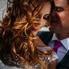 Wedding photographer Gerardo Ojeda (ojeda). Photo of 07.04.2017