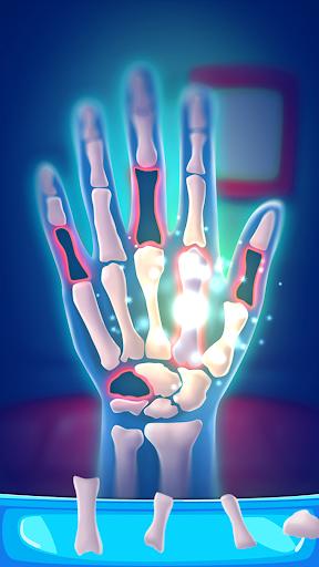 Hand Surgery Doctor - Hospital Care Game  screenshots 4