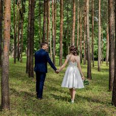 Wedding photographer Mariya Filippova (maryfilphoto). Photo of 04.08.2017