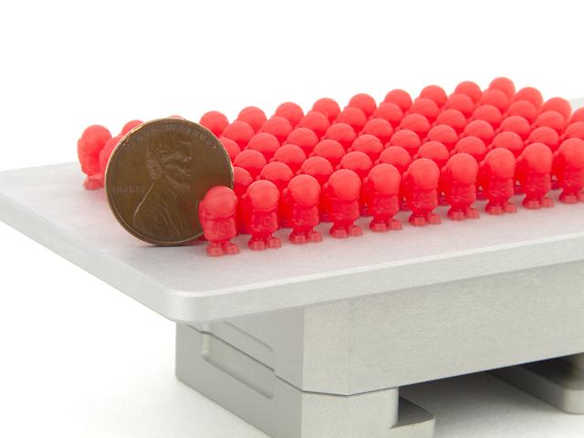 MH Build Series Epoxy-Free Jumbo Pack Resin Bundle - 1kg
