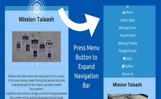 Mission Talaash- screenshot