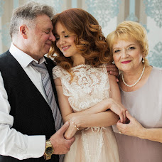 Весільний фотограф Олег Леви (LEVI). Фотографія від 03.08.2017