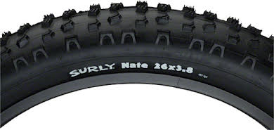"Surly Nate Fat Bike Tire 26 x 3.8"" 60tpi"