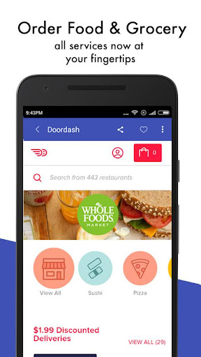 All in One Online Shopping - SmartShoppr screenshot 8