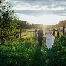 Wedding photographer Ginta Ziverte (GintaZiverte). Photo of 25.01.2018