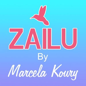 Zailu by Marcela Koury