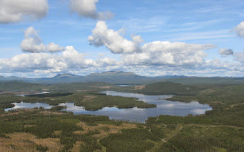 Photo: Fiskåvattnet
