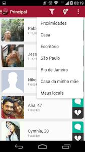Flirt screenshot 3