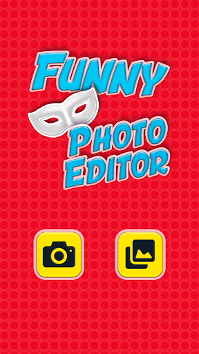 Funny Photo Editor HD