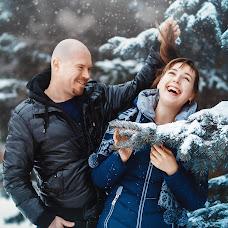 Wedding photographer Dmitriy Filyuta (Studia2Angela). Photo of 13.01.2017