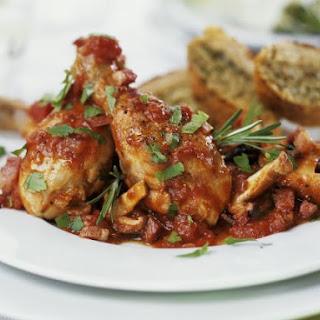 Italian Hunter's Stew