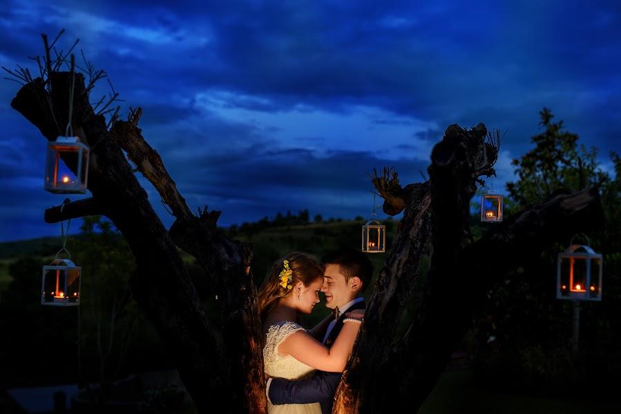 Wedding photographer Unc Bianca (bianca). Photo of 18.07.2016
