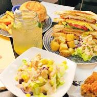馬李王早午餐