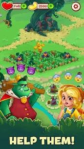 Jacky's Farm: Match-3 Adventure 1.3.5 Mod APK (Unlock All) 1