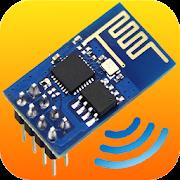 Arduino WiFi Control (ESP8266)