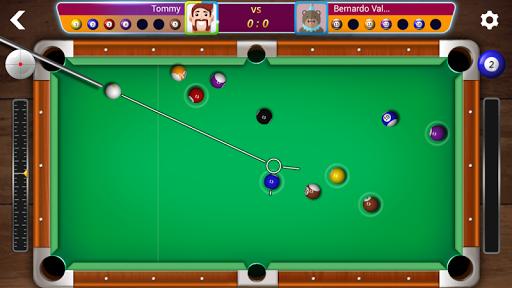 Ball Pool Online 1.3 Mod screenshots 2