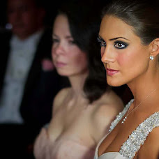 Wedding photographer Javier Alvarez (javieralvarez). Photo of 01.02.2017