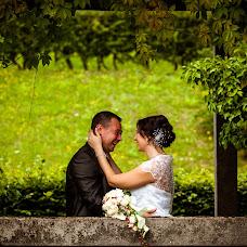 Wedding photographer Natasha Shmidt (karamelina). Photo of 30.07.2016