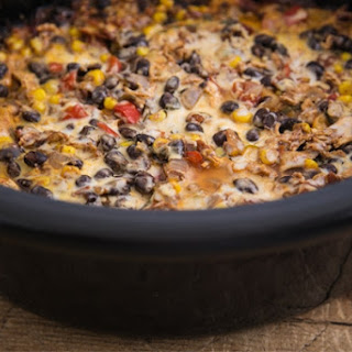 Chicken Black Beans Enchilada Sauce Recipes