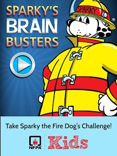 Sparky's Brain Busters- screenshot thumbnail