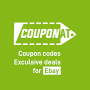 Coupons for eBay promo codes and deals by Couponat