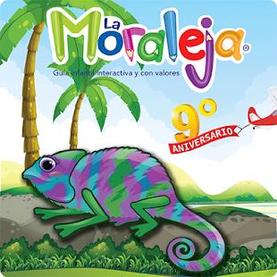 Revista la Moraleja Agosto 2017 - náhled