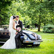 Wedding photographer Britta Leonhardt-Kuschner (leonhardtkusch). Photo of 25.08.2015