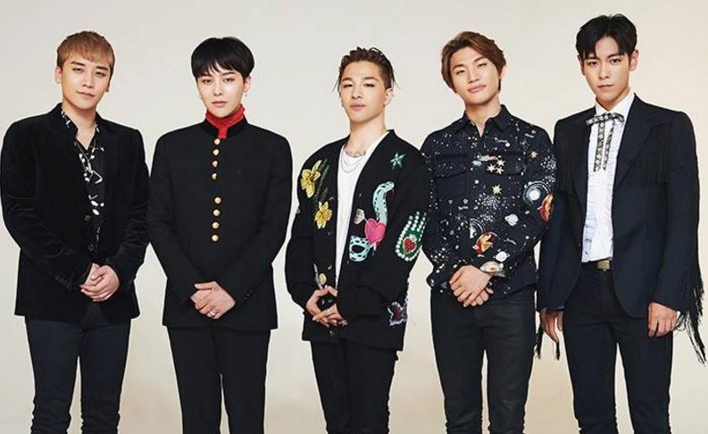 BigBang Group Image