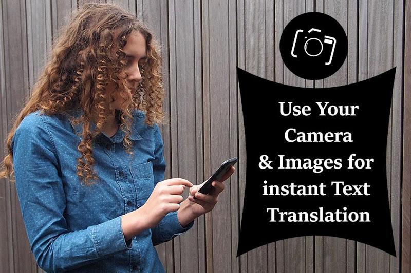 All Language-Camera Translator PRO Screenshot 0