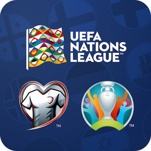 UEFA National Team Compe ions file APK for Gaming PC/PS3/PS4 Smart TV