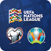 UEFA National Team Competitions